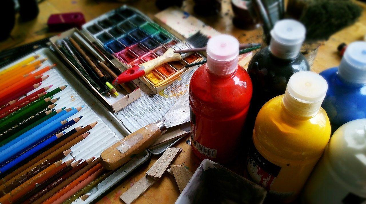 Kreativkurse